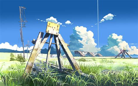 Beautiful Anime Scenery Wallpaper - wallpaper depot 10 beautiful anime scenery wallpapers