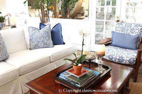 Essential Decorating Advice  Classic Casual Home