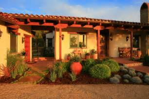 european house plans eco friendly landscape design by cox for hacienda style home eye of the day garden design