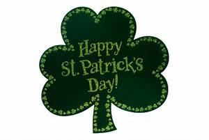 Healthy Ways to Celebrate St. Patrick's Day – The Secret ...