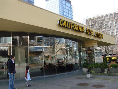 california pizza kitchen bellevue bellevue california pizza kitchen