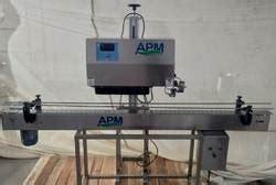 induction cap sealing machine   price  india