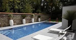 Piscine Liner Blanc : quelle couleur pour mon liner de piscine ~ Preciouscoupons.com Idées de Décoration