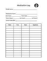 incident report form template  school sign