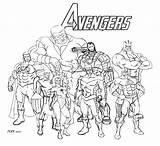 Avengers Marvel Deviantart Drawing Cartoon Ausmalbilder Wip Drawings Coloring Sketch Template Cartoons Zum Malvorlagen Larger Credit Comics Drucken sketch template