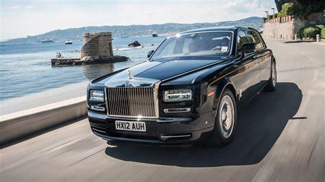 rolls royce phantom ewb   wallpaper hd car