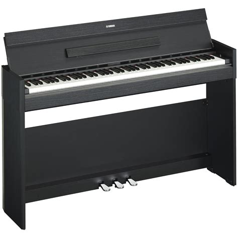 yamaha ydp s52 yamaha arius ydp s52 b 171 digital piano