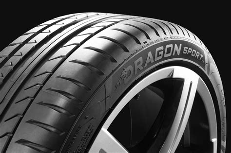 pirelli dragon sport launched high performance tyre