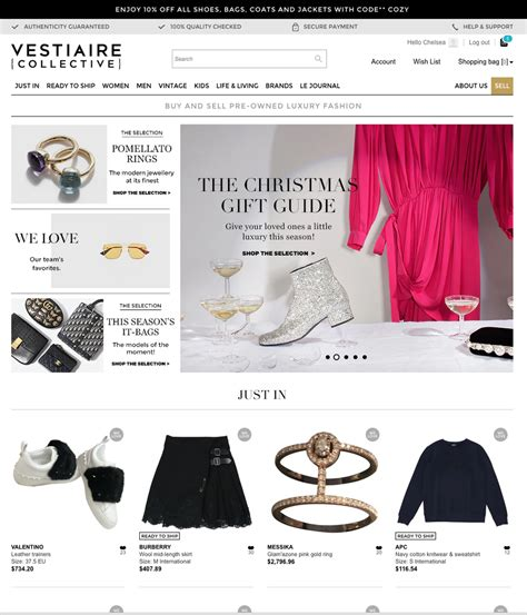 websites  apps  fashion discounts