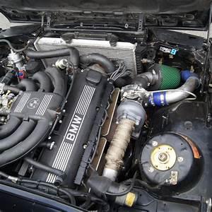 Bmw E30 Turbo Kit Bmw 3 Series E30 M20 M20b20 M20b25 M20b27 T3 T3
