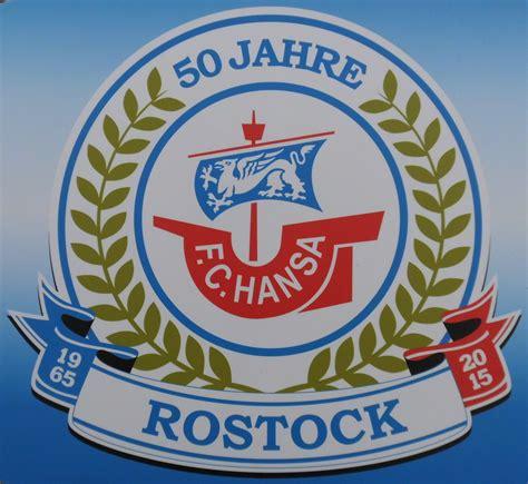 Teams dynamo dresden hansa rostock played so far 11 matches. 50 Jahre F.C. Hansa Rostock (1/25) - hansa::fans.de Forum ...