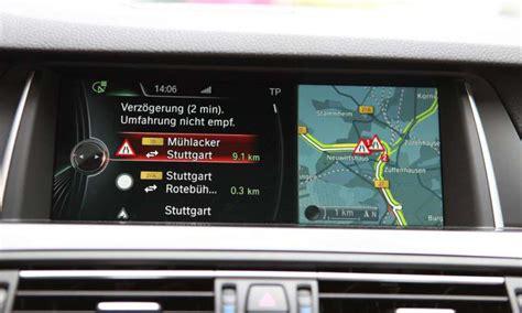 bmw navigationssystem business bmw 5er navigation professional connect