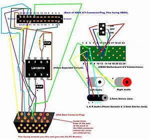 Hdmi To Rca Wiring Diagram