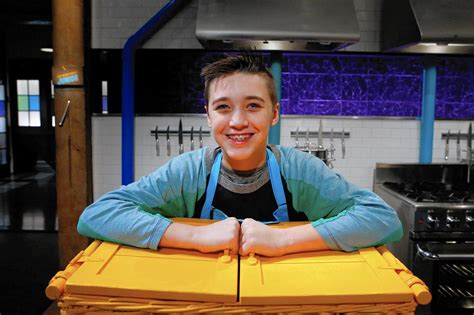 emmaus boy competes tuesday  food networks chopped