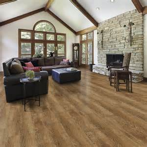 select surfaces click laminate flooring toffee