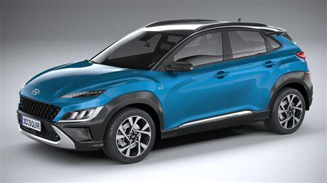 Compare the 2021 hyundai kona against the competition. Hyundai Kona 2021
