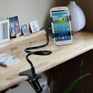 universal lazy bed desktop car mount kit holder for iphone 4 5s 6 7 plus samsung ebay
