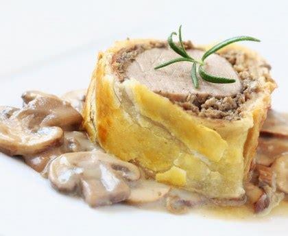 marmiton recette cuisine filet mignon filet mignon en croûte rapide recette de filet mignon en