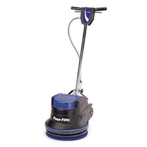 Powr Flite 17 Floor Machine by Floor Machines Cleaning Equipment Horizon Distributors