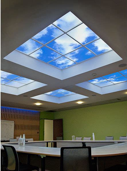 Sky Ceiling by Led Sky Ceiling Panel Light 30w 60w Epistar Led Panel