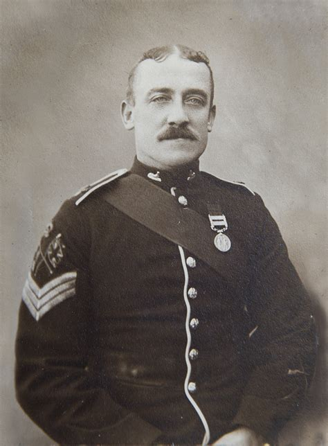 color sergeant colour sergeant knightley the keep