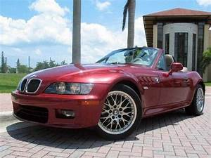 Purchase Used 2000 Bmw Z3 2 8l Convertible 37k Miles 1