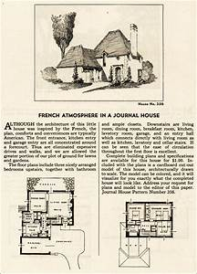 French Stone Cottage House Plans House Design Plans