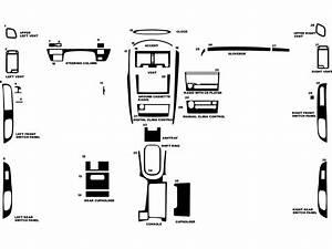 2003 Nissan Altima Parts Headlights