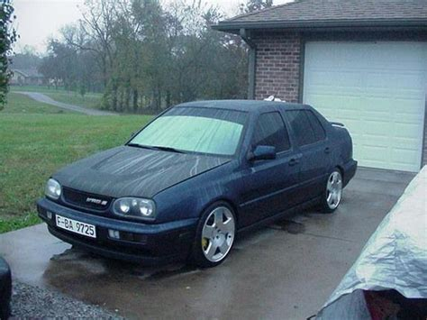Kcchargedvr6 1997 Volkswagen Jetta Specs, Photos