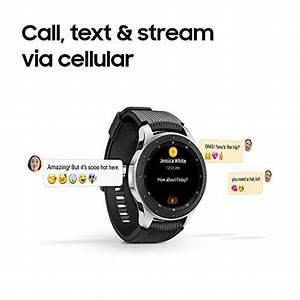 Best Smart Watches For Samsung Galaxy S8  U0026 Galaxy S9  2019