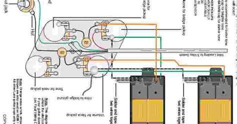 gibson les paul wiring diagram wiring diagram service
