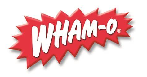 wham logo wham o logo