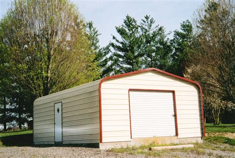 Metal Garages Prices by East Coast Garage Packages