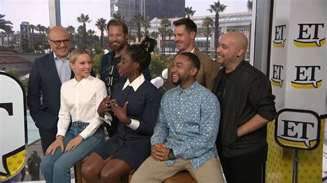 veronica mars cast shares  reactions  season