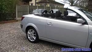 2004 Renault Megane Convertible 1 6 Dynamique