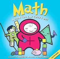 teaching math  picture books part  scholastic