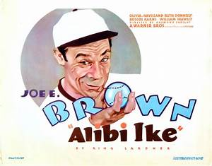 Alibi Ike U Poster - Tanga
