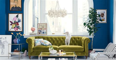 spring home decor trends  rule  feed