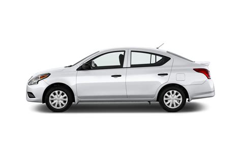 2018 Nissan Versa Sedan Refreshed For New York