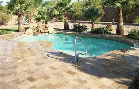 Pool Deck Resurfacing Az by Pool Deck Resurfacing Contractor Launches New