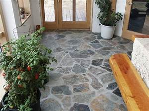 30 floor tile designs for every corner of your home for How to install stone tile flooring