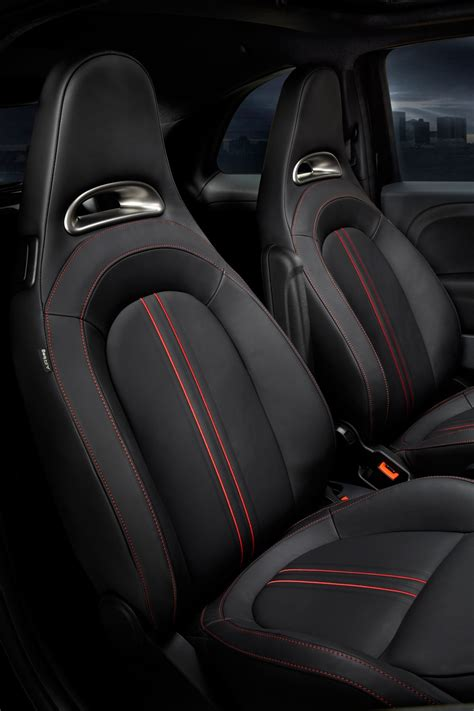 Fiat 500 Seats by 2012 Fiat 500 Reviews And Rating Motor Trend
