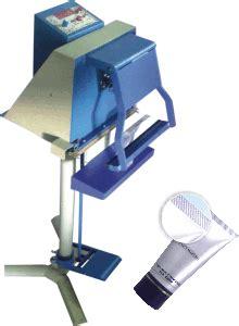 tube sealers tube sealing machines manufacturer moosh india