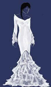 katniss everdeen39s wedding dress by grednforgesgirl on With katniss everdeen wedding dress