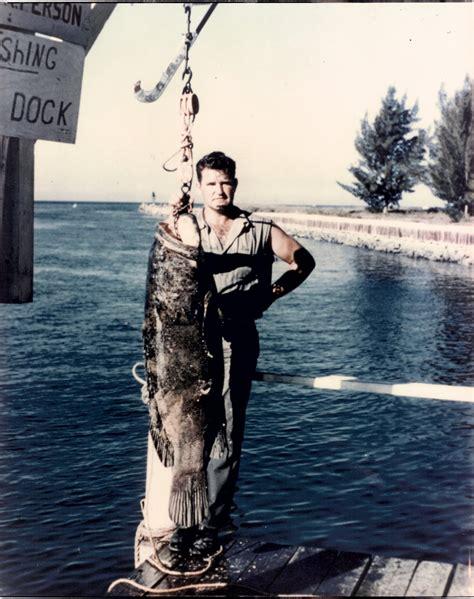 venice fishing florida ohio celina jetties dad 1956 prh 1954 east side