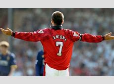 Eric Cantona Great but not the greatest? Stretty Rant