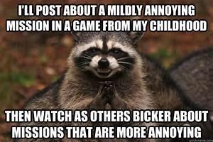 Annoyed Dog Meme