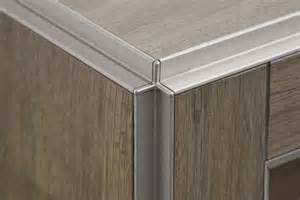 schluter rondec edging outside wall corners for