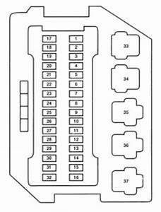 Mercury Villager 1st Generation  1993 - 1998