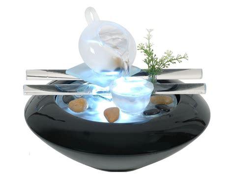 petite pompe pour fontaine d int rieur fontaine d int 233 rieur zen tea time